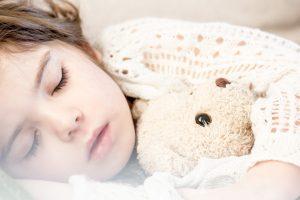 se necesita dormir bien para cuidar el cerebro