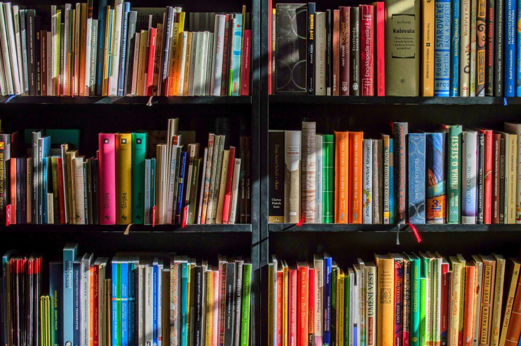 16 Libros de ciencia para Sant Jordi