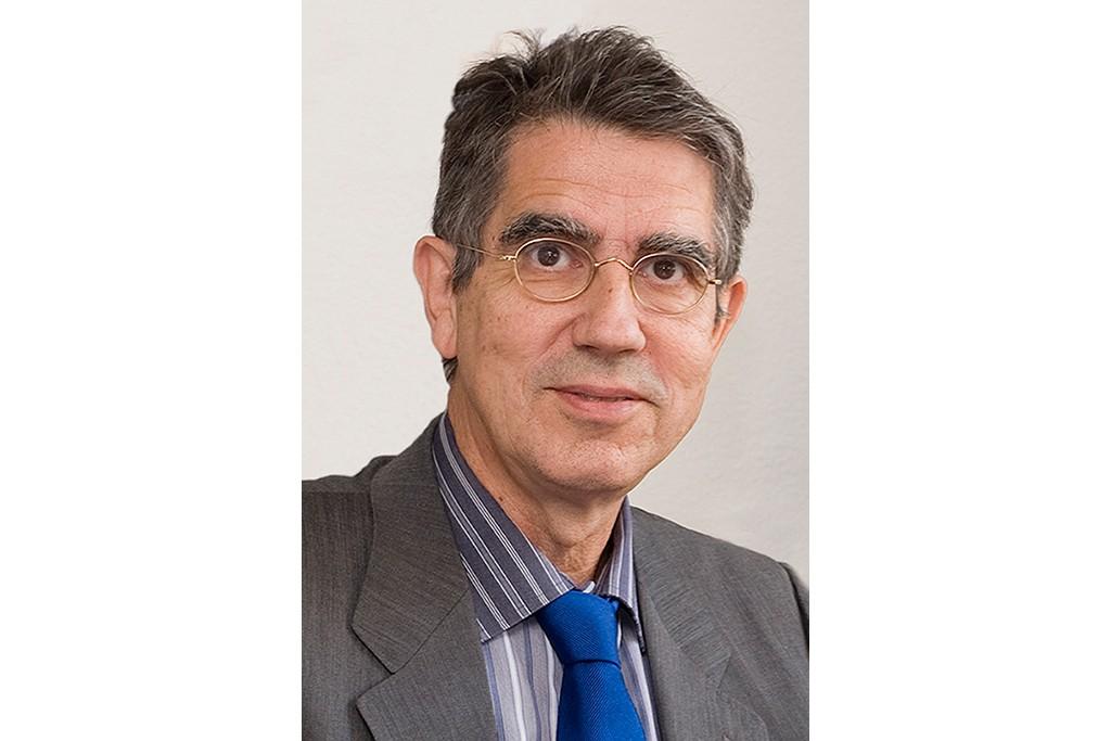 Dr. Ramon Gomis