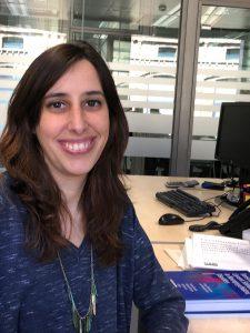 La neuropsicóloga Raquel Viejo-Sobera