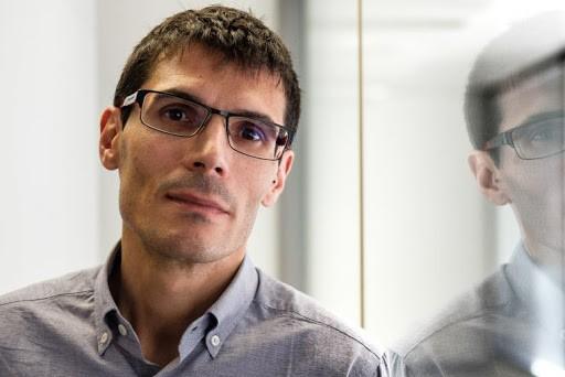 Dr. Diego Redolar