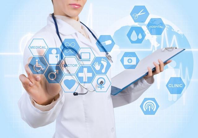 ¿Qué es salud digital o e-Health?