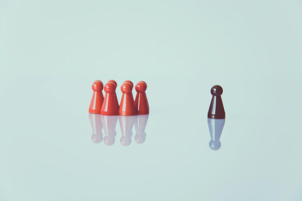 La obesidad, sola o en compañía