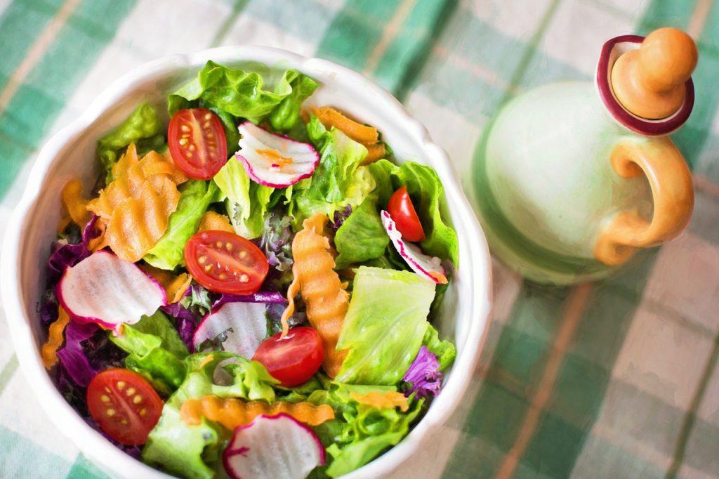 """""""Las dietas cualitativas han demostrado una pérdida de peso mayor y sobre todo sostenible en el tiempo"""""""