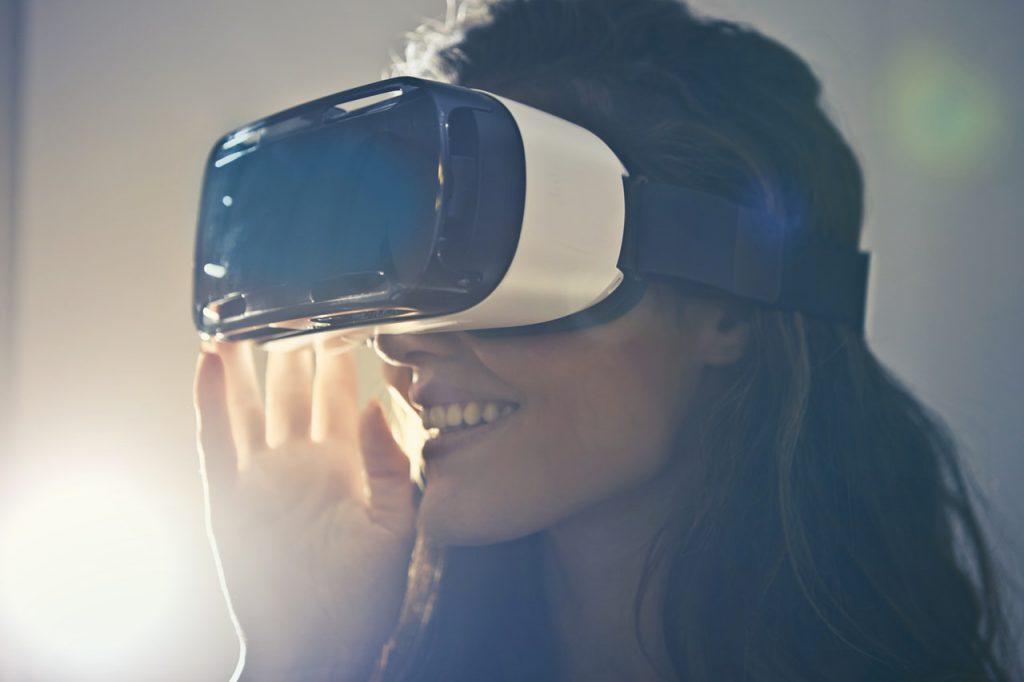 Realidad virtual aplicada a la formación en salud