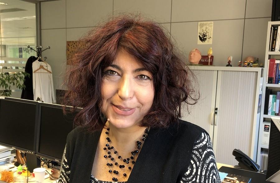 """Cristina Petracchi: """"Para poder lograr sostenibilidad y desarrollo necesitamos individuos informados y competentes"""""""