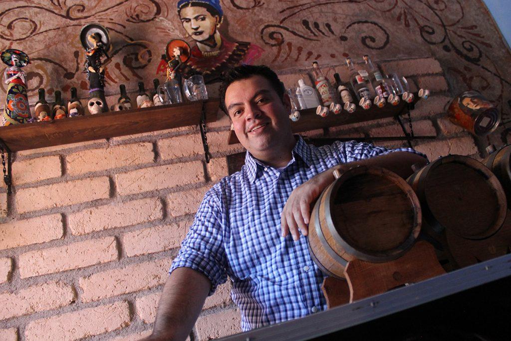 """Chuy Salas: """"La inclusión de México en el Patrimonio Inmaterial de la Humanidad permitió reconocer a las cocineras tradicionales"""""""