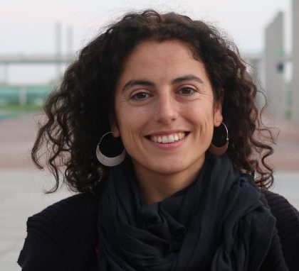 Dra Cristina O'Callaghan Gordo