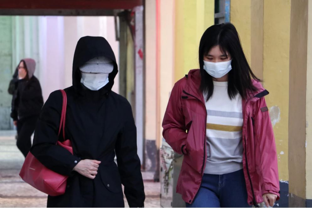 pandemias y coronavirus