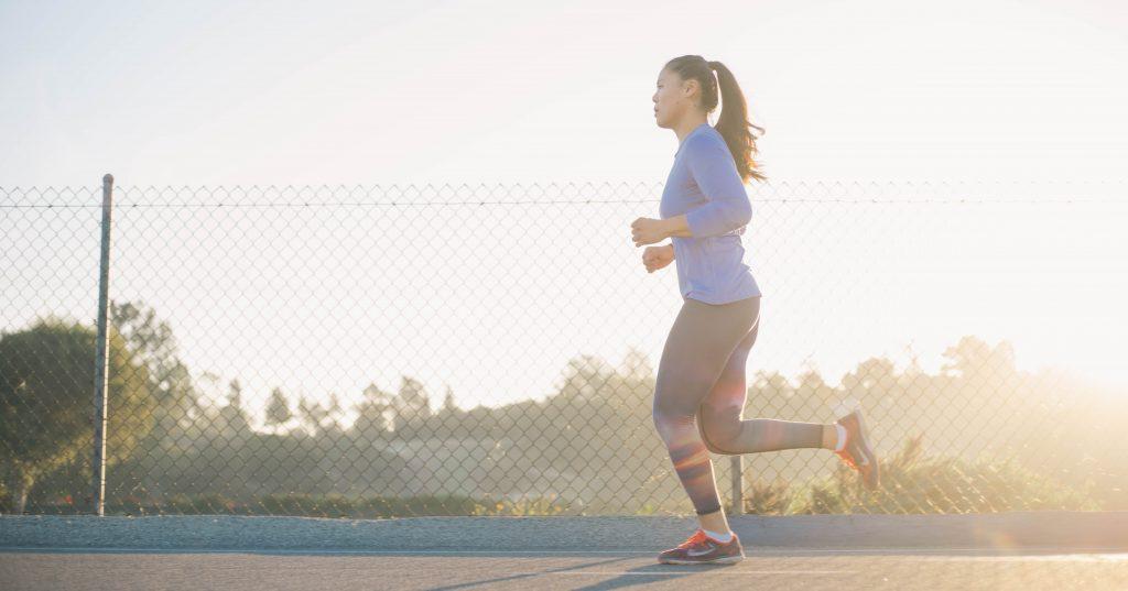 Recomendaciones para volver a hacer actividad física en la calle