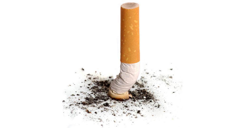 Dejar de fumar no es tan difícil como te lo explican