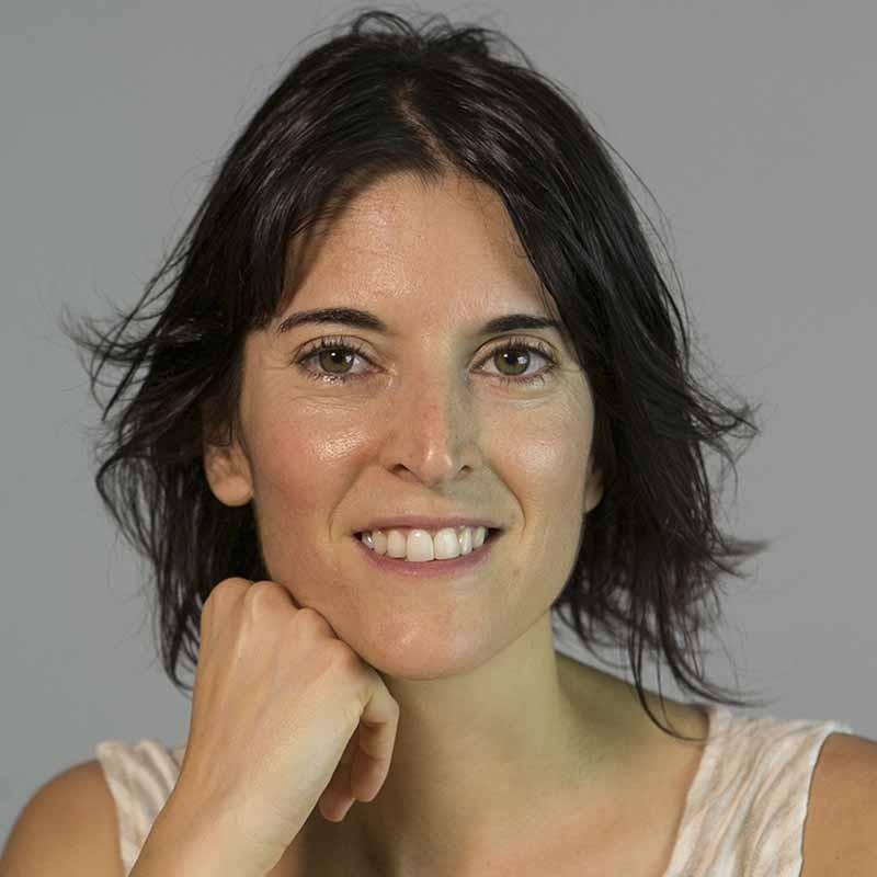 Laura Esquius de la Zarza