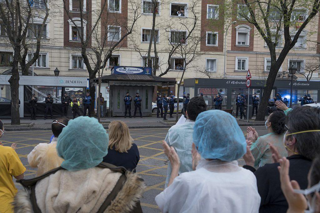 Incertidumbres: la sociedad ante la pandemia de la Covid-19