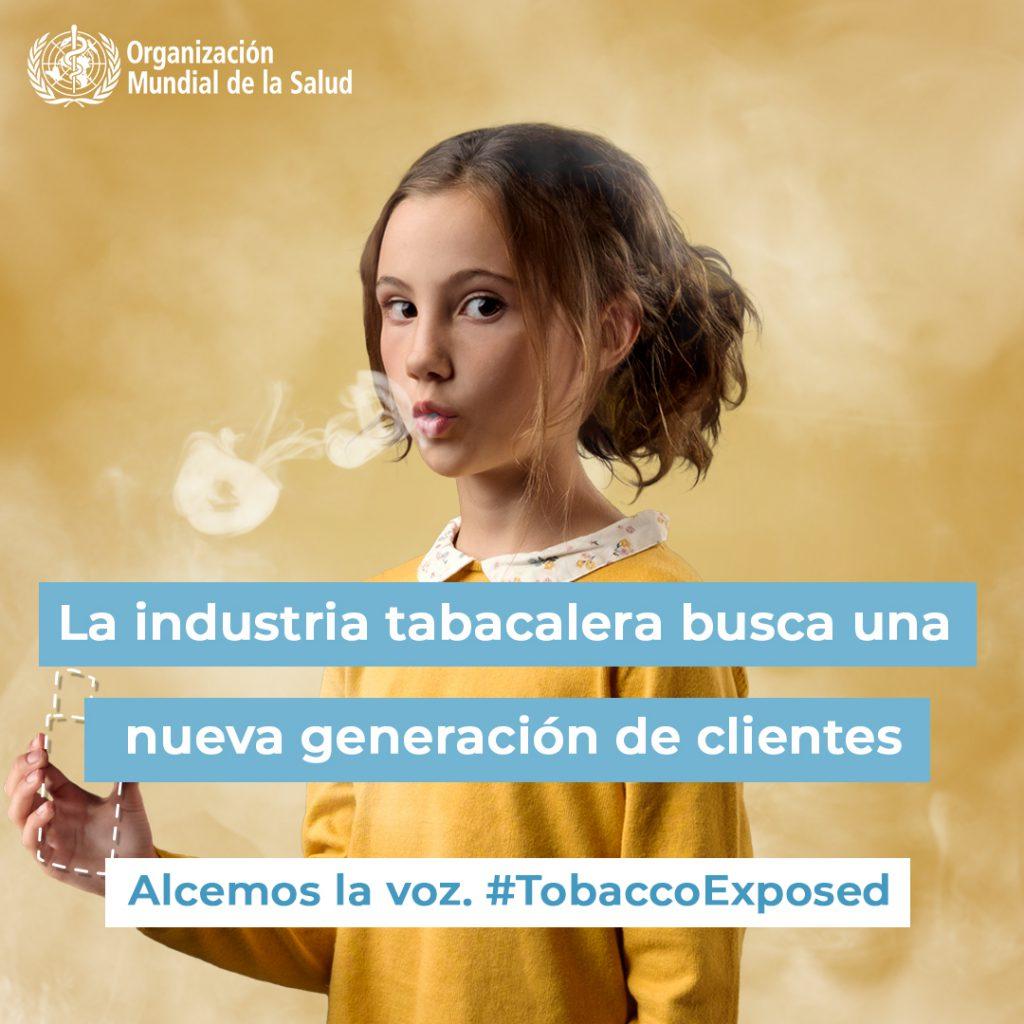 dia mundial sin tabaco 2020