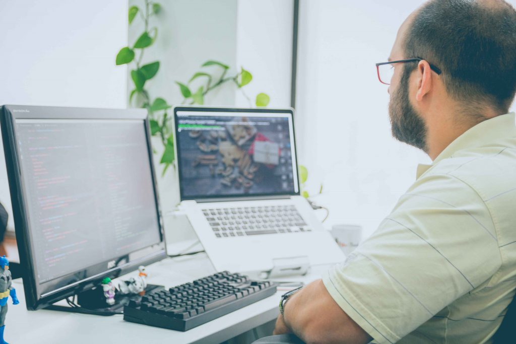 Cuidando al formador online en tiempos de crisis