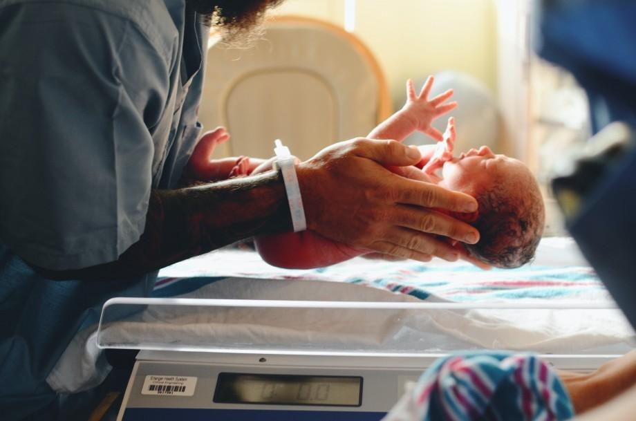 La importancia de la intervención de la logopedia en la prematuridad
