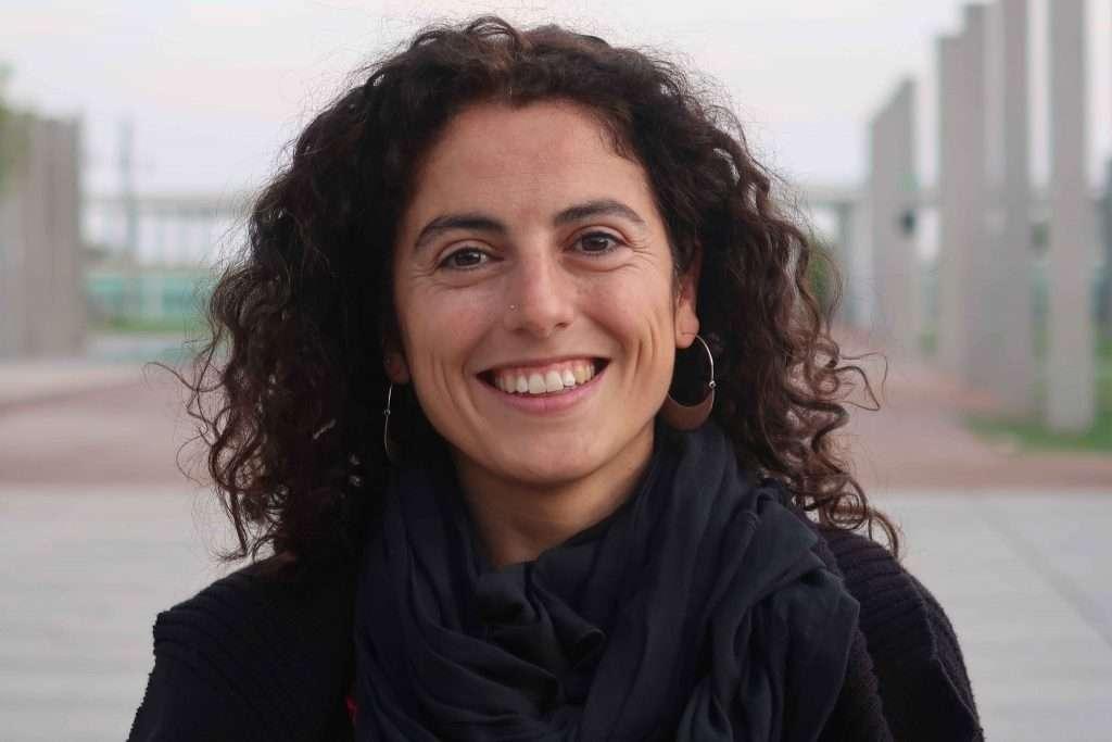 """Cristina O'Callaghan: """"La pérdida de biodiversidad y el daño medioambiental favorecen la aparición de nuevos patógenos, como el SARS-CoV-2"""""""
