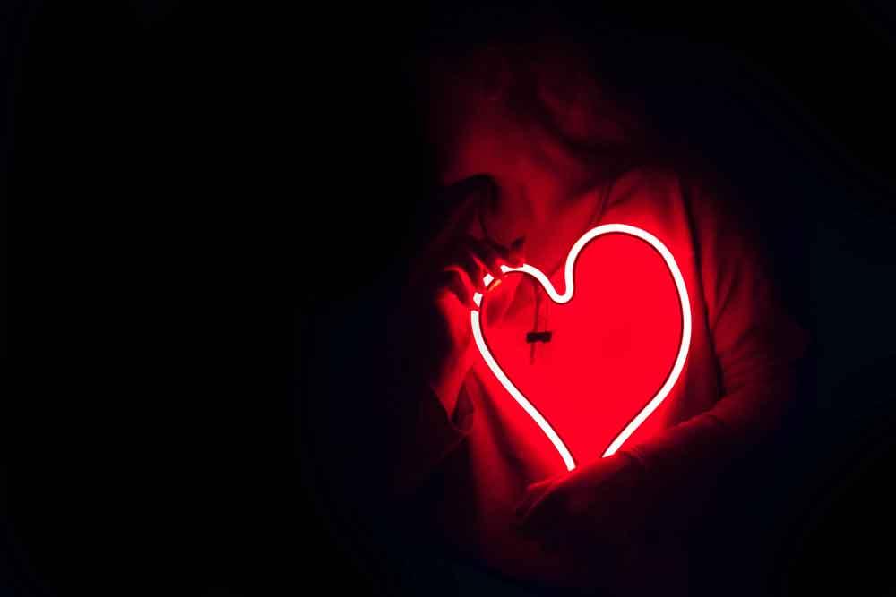 ¿Quién cuida nuestro corazón?