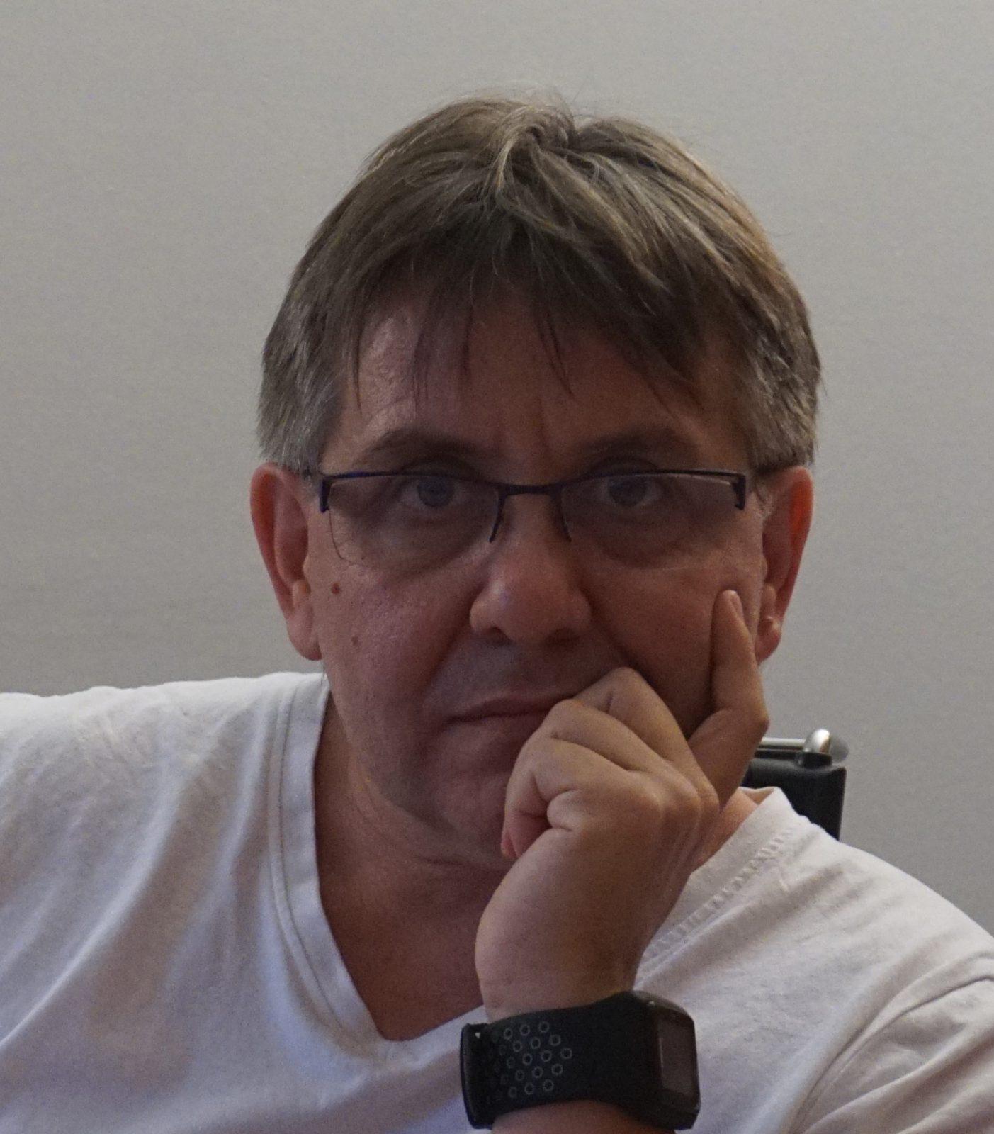 Jordi Ferrer-Juanola