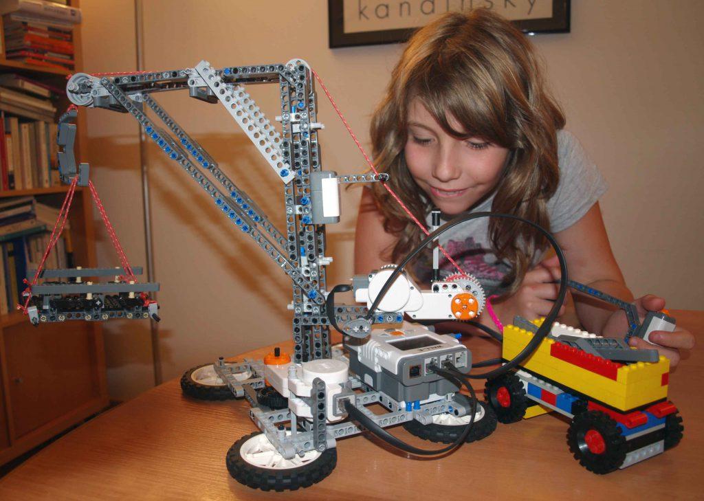 La robótica educativa, una aliada para niños y adolescentes con TDAH