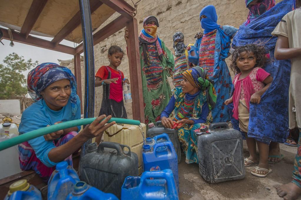 crisis alimentaria yemen