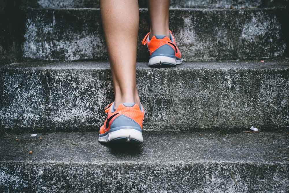actividad física y teletrabajo