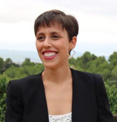 Lidia Espín Gázquez
