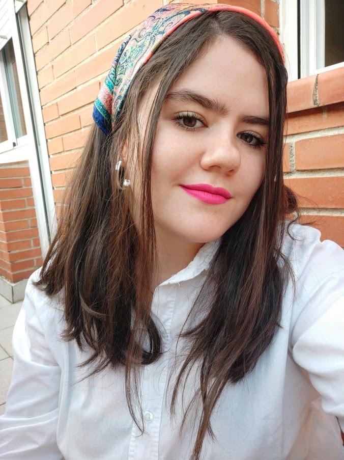 Cristina Nova González