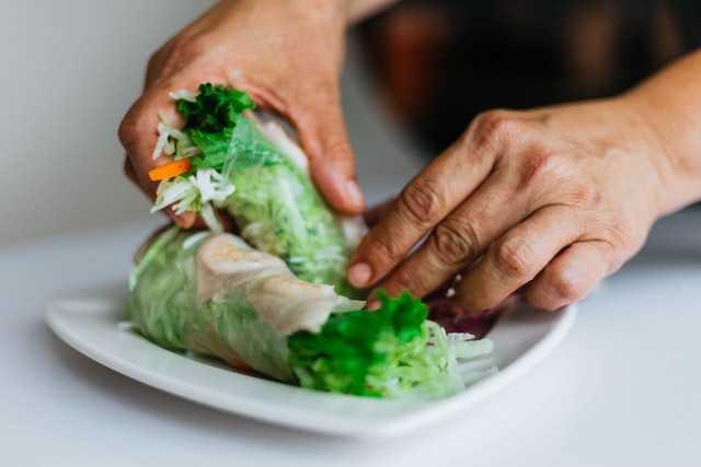 Dietas veggie: por una alimentación sostenible y saludable