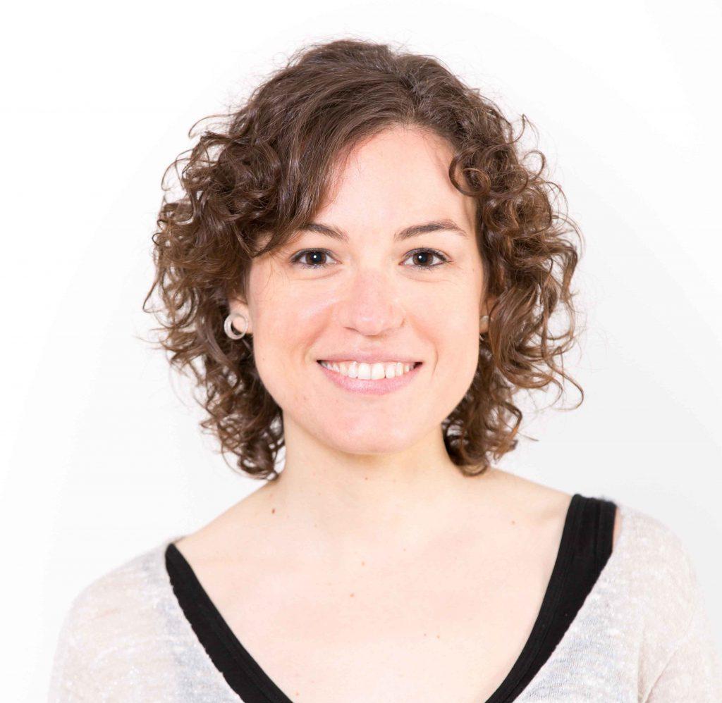 """Patricia Casas: """"Para disfrutar plenamente de los beneficios del ejercicio físico hay que mantener la microbiota oral en buen estado"""""""
