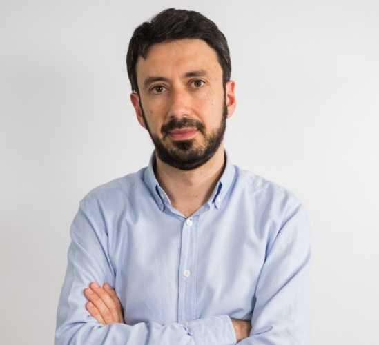 """Marco Inzitari: """"Debemos implementar nuevos modelos de cuidados en los que las personas estén más involucradas y sean más activas"""""""