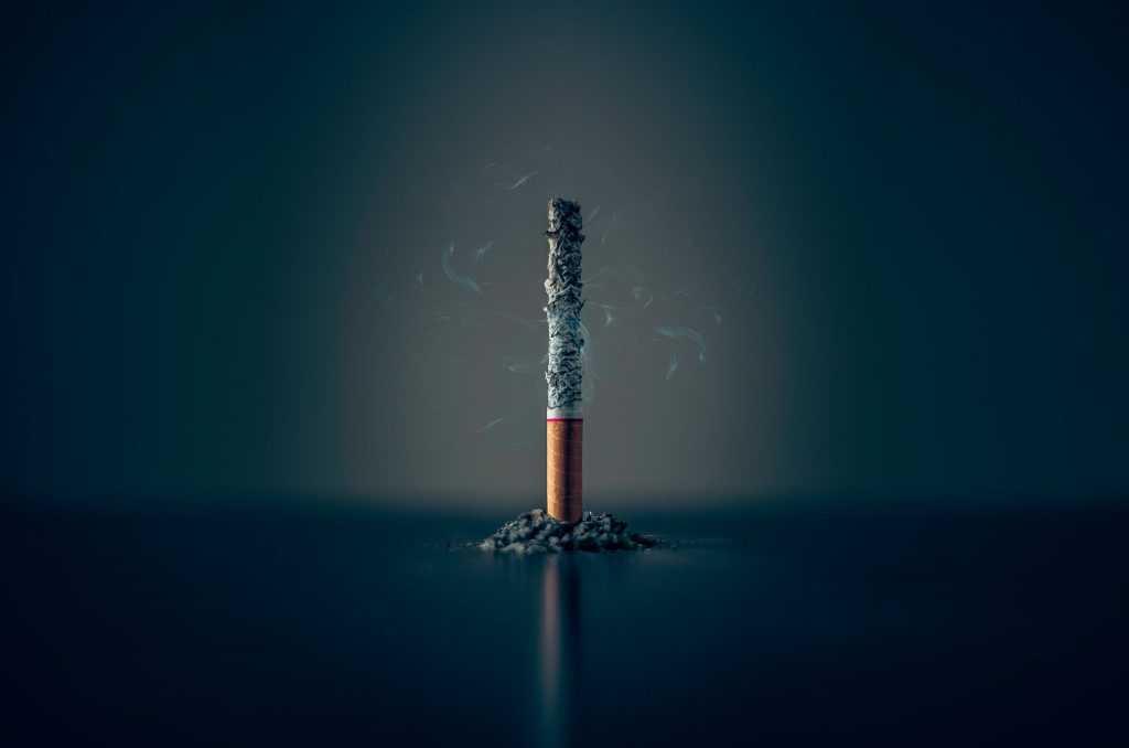 Día Mundial Sin Tabaco 2021: Comprométete a dejarlo