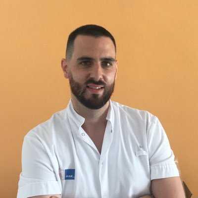 David Iglesias Villanueva