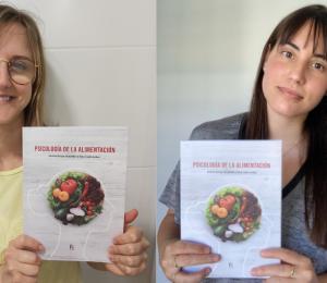 """""""El libro Psicología de la alimentación trata sobre los aspectos psicológicos y emocionales que determinan nuestra conducta alimentaria"""""""