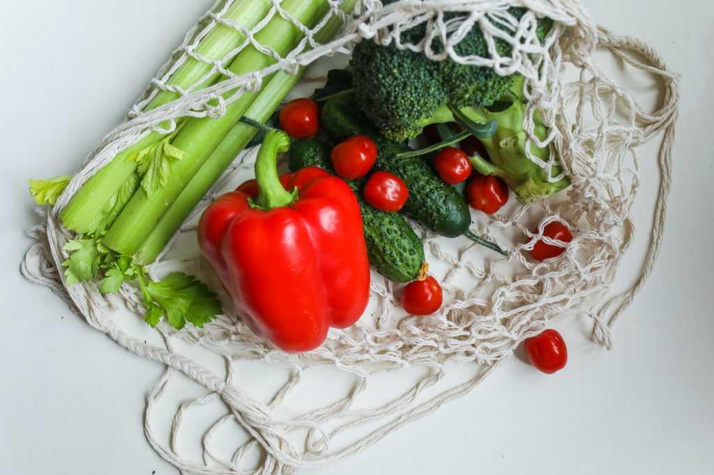 La salud planetaria mejorará con una alimentación sostenible basada en vegetales