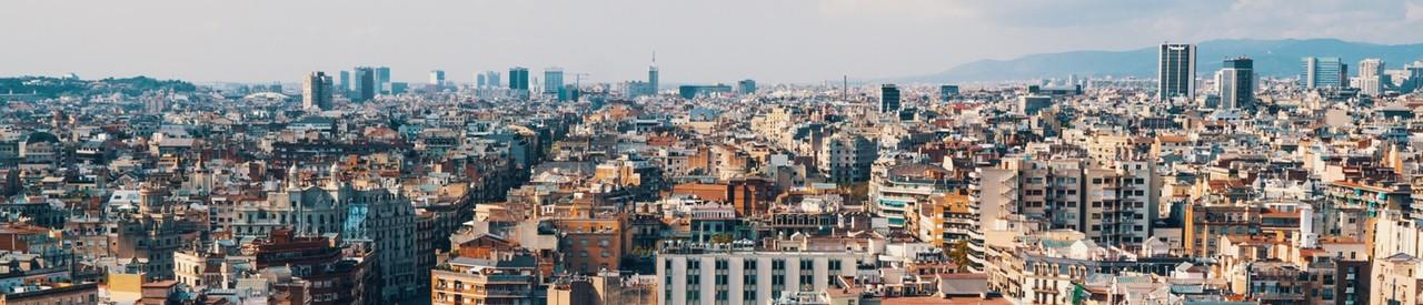 UOC Ciudad y Urbanismo