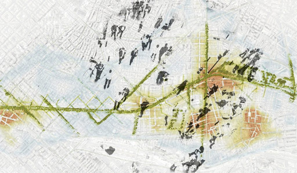 Hacia una calle más habitable: nuevas tecnologías y movilidad sostenible