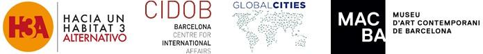 Colaboradores Ciudades, estado y globalización