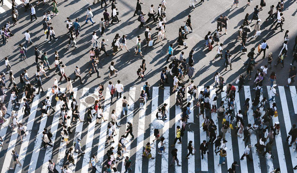 El derecho a la movilidad y las ciudades