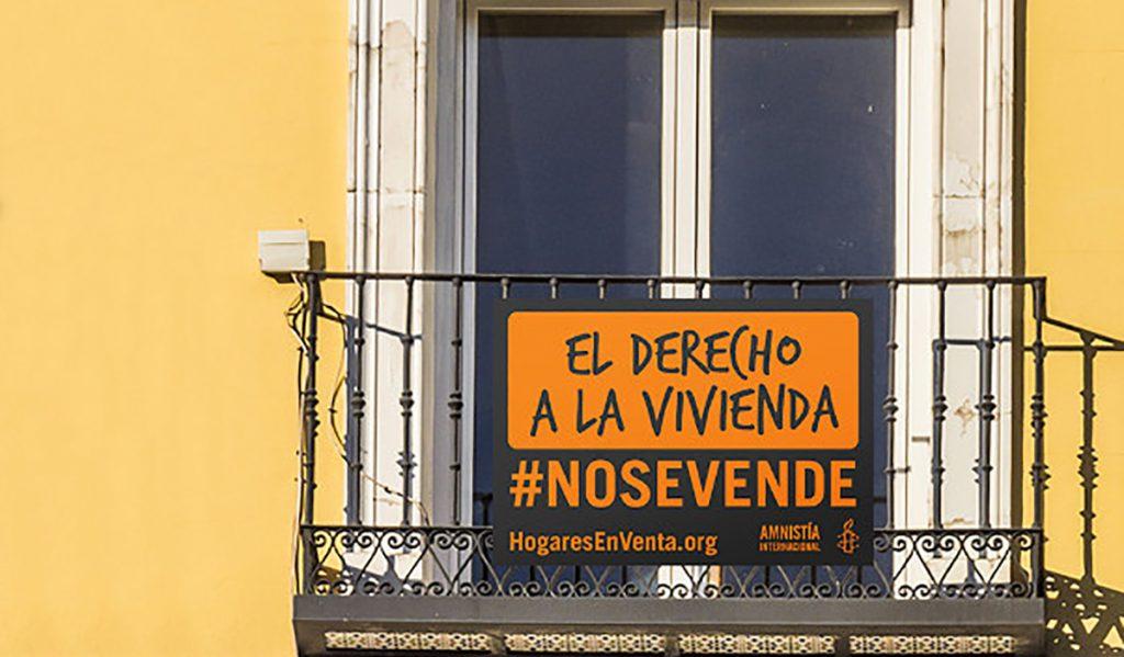 El derecho a la vivienda en la ciudad metropolitana