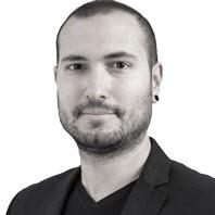 Jose Antonio Gras