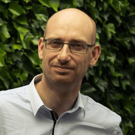 Entrevista a Eduard Vidal, profesor colaborador del Máster