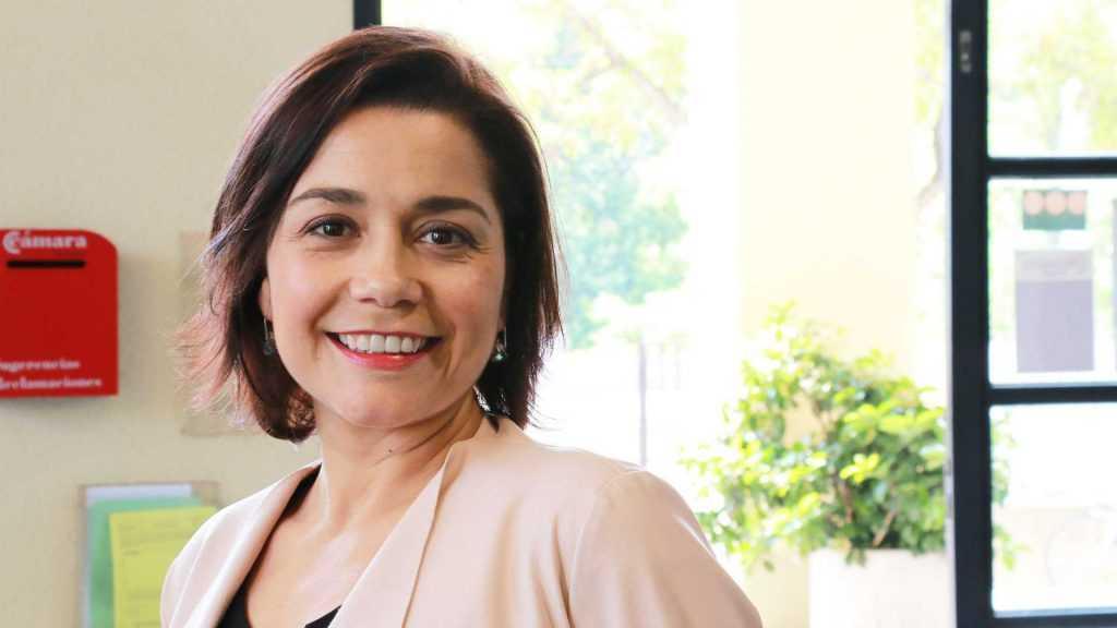Entrevista a Ana Rodríguez Domínguez, Jefa de Prensa y Comunicación Corporativa de la Cámara de Comercio de Zaragoza