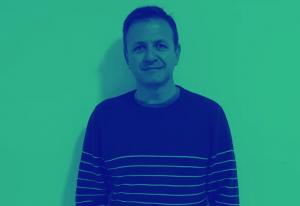 Carles Bonet, creador de Kidney App (UOC)