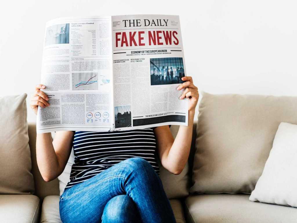 Deconstruyendo las fake news