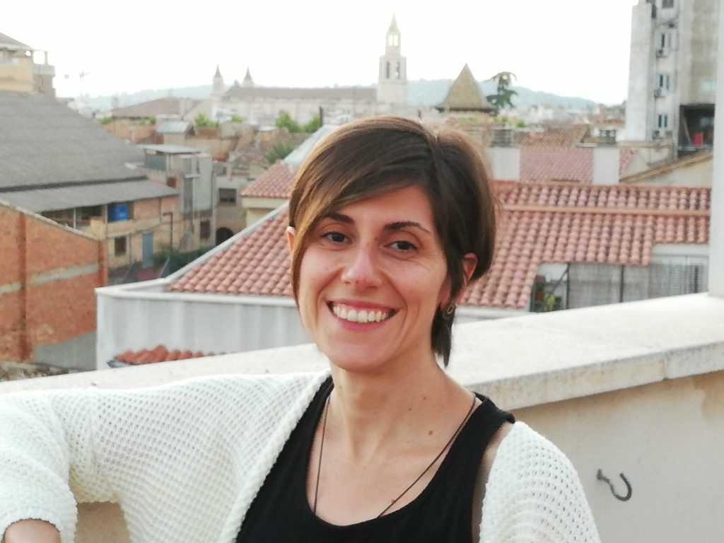Entrevista a Mercè Grau, técnica de comunicación del Ayuntamiento de Vilanova