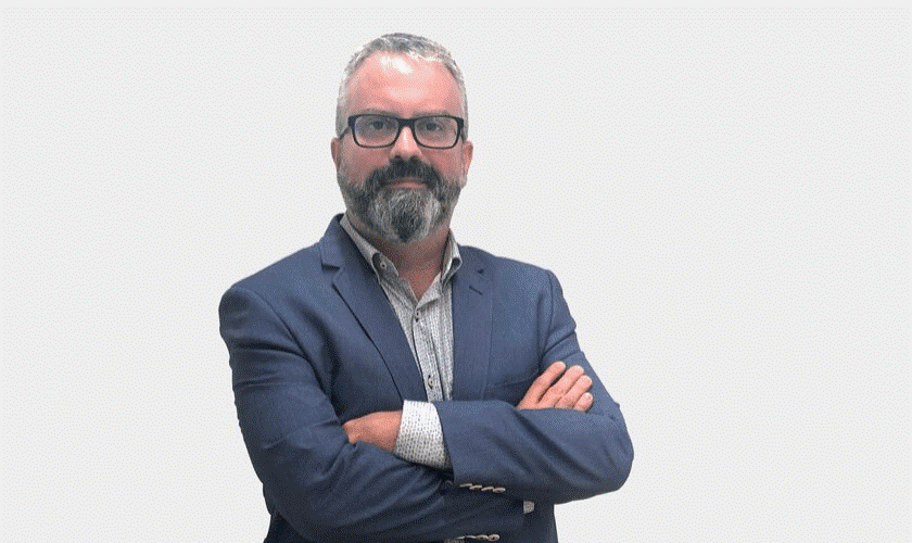 Entrevista a Miquel Pellicer, profesor de Comunicación Corporativa y Relaciones Institucionales