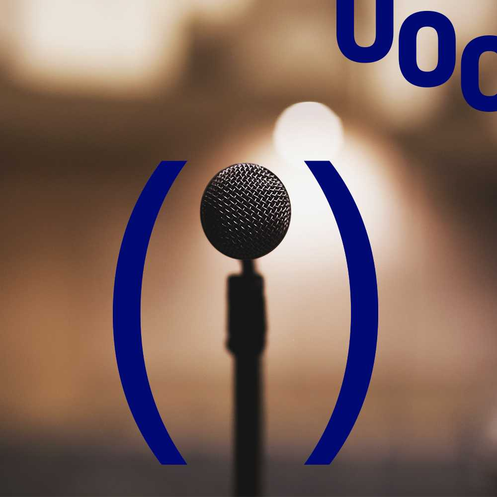 parenthesis podcast comunicación uoc