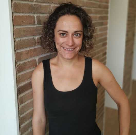 "Laia Soldevila: ""El coronavirus supone un peligro para la libertad de prensa"""
