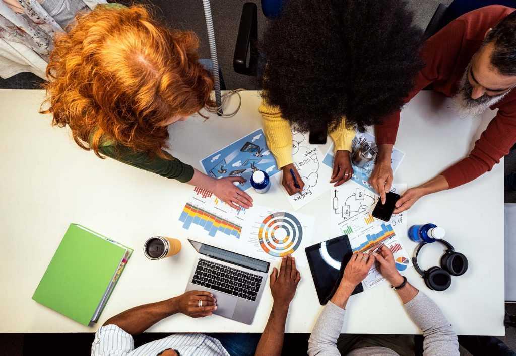 El diseño de marca: un proceso creativo